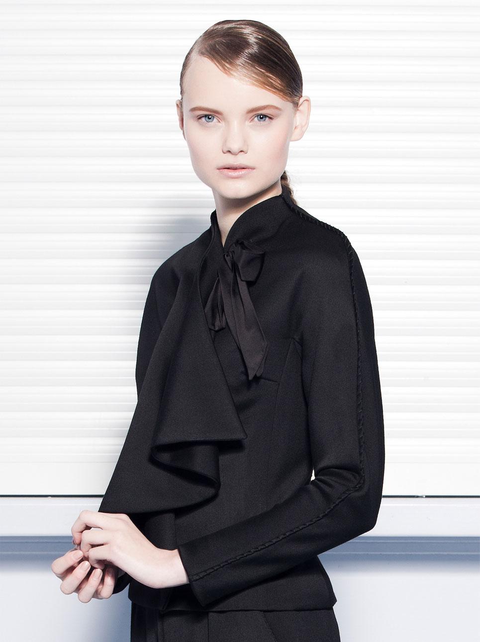 The Future of Fashion, 2014 Paris