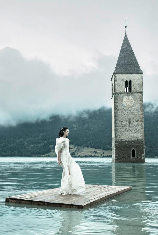 Vogue Talents Italia 2012